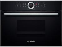 Bosch CDG634BB1 Backofen/Herd (Schwarz)