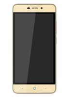 ZTE Blade A452 8GB 4G Gold (Gold)