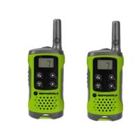 Motorola 188042 Funksprechgerät (Grün)
