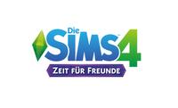 Electronic Arts Die Sims 4 Zeit für Freunde PC