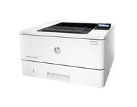 HP LaserJet M402dw (Weiß)