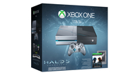Microsoft Xbox One Limited Edition Halo 5: Guardians Bundle
