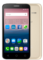 Alcatel POP 3(5) 8GB Gold (Gold)