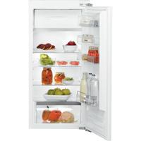 Bauknecht KVIE 2125 A++ Kombi-Kühlschrank (Weiß)