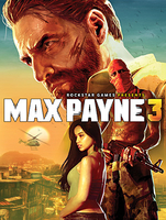 Rockstar Games Max Payne 3 Essentials PS3