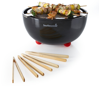 Barbecook Joya (Schwarz)