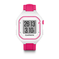 Garmin Forerunner 25 (Pink, Weiß)