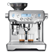 Gastroback 42640 Kaffeemaschine (Edelstahl)
