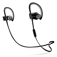 Apple Powerbeats² Wireless (Schwarz, Grau)
