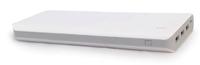 iconBIT FT-0200P Akkuladegerät (Weiß)