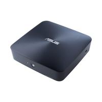 ASUS VivoMini UN45-D-M004Z 1.04GHz N3000 Desktop (Blau)