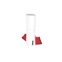 Hama 00119411 Reinigungskit (Rot, Weiß)