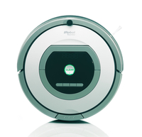 iRobot Roomba 776 (Edelstahl)