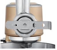 WMF 04 1694 0011 Mixer / Küchenmaschinen Zubehör (Chrom)