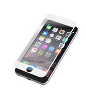 Invisible Shield Glass Luxe Klare Bildschirmschutzfolie iPhone 6 Plus 1Stück(e) (Transparent, Weiß)
