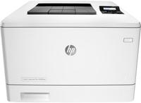 HP LaserJet Pro M452nw (Grau)