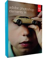 Adobe Photoshop Elements 14