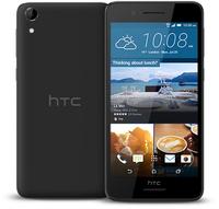 HTC Desire 728G 16GB Schwarz (Schwarz)