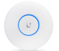 Ubiquiti Networks UAP-AC-LR WLAN Access Point (Weiß)