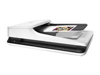 HP Scanjet  Pro 2500 f1 (Schwarz, Weiß)