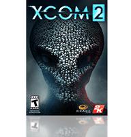Take-Two Interactive XCOM 2 PC Standard PC Videospiel