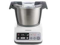 Kenwood CCC200WH Küchenmaschine (Grau, Weiß)