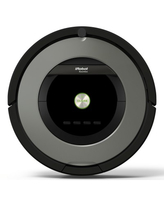 iRobot Roomba 866 (Schwarz, Grau)