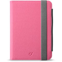 Cellular Line ESSENTIALUNIT80F Tablet-Schutzhülle (Pink)