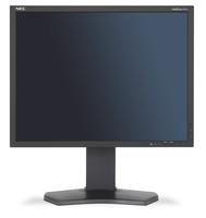 NEC MultiSync P212 21.3Zoll IPS Schwarz Flach Computerbildschirm (Schwarz)