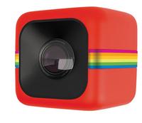 Polaroid CUBE+ (Rot)
