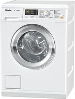 Miele WDA111 WCS Freestanding 7kg 1400RPM A+++ White Front-load (Weiß)