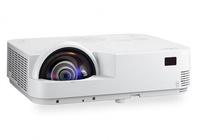 NEC M303WS (Weiß)