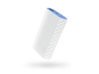 TP-LINK TL-PB5200 Akkuladegerät (Blau, Weiß)