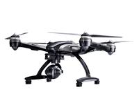 Yuneec Typhon Q500 4K Toy quadcopter (Schwarz)