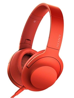 Sony MDR-100AAP (Rot)