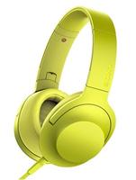 Sony MDR-100AAP (Gelb)