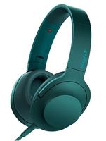 Sony MDR-100AAP (Blau)
