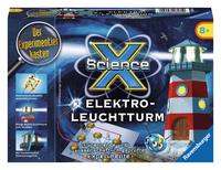 Ravensburger ScienceX Elektro-Leuchtturm