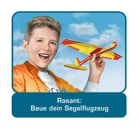 Ravensburger ScienceX Flugobjekte