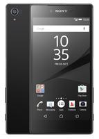 Sony Xperia Z5 Premium 32GB 4G Schwarz (Schwarz)