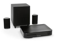 Harman/Kardon BDS 335 2.1Kanäle 200W 3D Schwarz Heimkino-System (Schwarz)