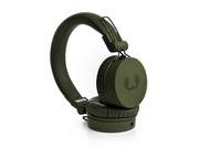 Fresh 'n Rebel Caps Headphones - Army (Grün)