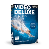 Magix Video Deluxe 2016 Plus Full