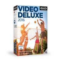 Magix Video Deluxe 2016 Full