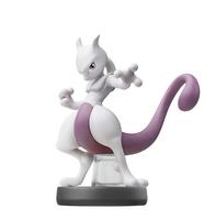 Nintendo Mewtwo (Weiß, Violett)