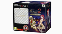 Nintendo New 3DS + New Style Boutique 2 (Weiß)