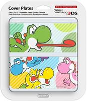 Nintendo 2214866 Schutzhülle für tragbare Spielekonsole (Mehrfarbig)