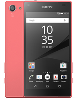 Sony Xperia Z5 Compact 32GB 4G Coral (Koralle)