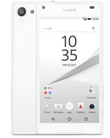Sony Xperia Z5 Compact 32GB 4G Weiß (Weiß)