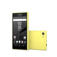 Sony Xperia Z5 Compact 32GB 4G Gelb (Gelb)